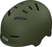 Helm ABUS Scraper olive green M  48757