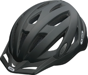 Helm ABUS Urban-I Zoom Velvetblack XL 52559