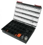 Pump Doctor Deluxe onderdelenbox voor pompen