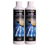 Super shampoo & Wax 500ml Motip