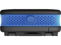 Abus Alarmbox blue 100db