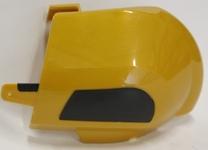 Kettingkast achterkapje Flowline 2 271 Indy Yellow