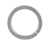 BALHOOFDDL MORTOP KROON RING 1 1/8 TBV HI85 / HS98 / BH1 / BH10