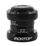 BALHOOFD MORTOP 1 1/8 34MM INCL KAP EN BOUT