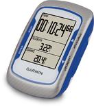 GARMIN Nav  edge 500 hrm/cad blauw/wit