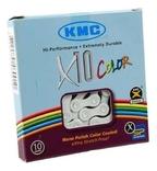 KMC Ketting 10v 11/128  x10 wit