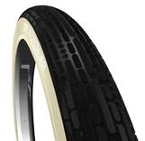 Cheng Shin Tyre Cst buitenband 28x2.00/ 50-622 palmbay reflectie zwart/wit