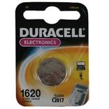 Duracell batterij cr1620 3volt litium op kaart ( 1 )