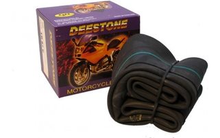 Binnenband Deestone 275/300-10 TR4 - recht ventiel