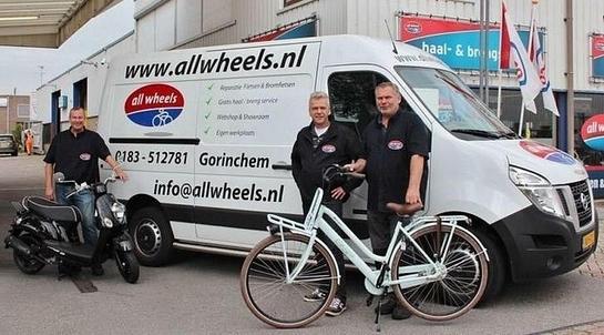 Team Allwheels